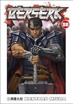 Berserk 38 (Berserk (Graphic Novels))