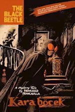 Black Beetle, The: Kara Bocek af Francesco Francavilla