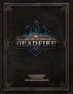 Pillars Of Eternity Guidebook: Volume Two
