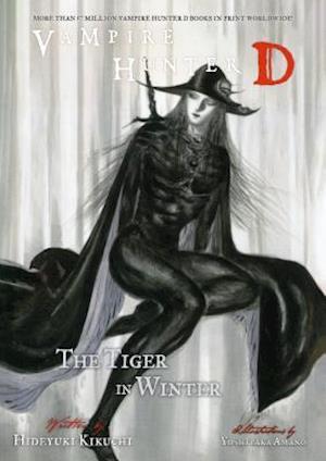 Vampire Hunter D Volume 28: The Tiger In Winter