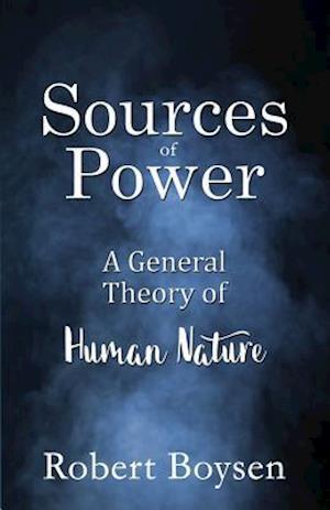 Bog, hæftet Sources of Power af Robert Boysen