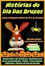 Historias do Dia Das Bruxas