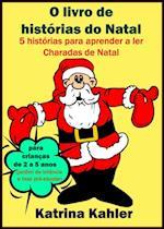 O Livro de historias do Natal