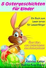 5 Ostergeschichten fur Kinder