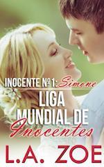 Inocente N 1: Simone af L.A. Zoe