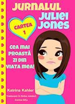 Jurnalul Juliei Jones - Cea Mai Proasta Zi Din Viata Mea