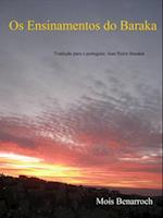 Os Ensinamentos do Baraka af Mois Benarroch