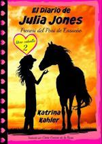 El Diario de Julia Jones - Frenesi del Poni de Ensueno