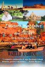 Doutora Margaret em Delhi