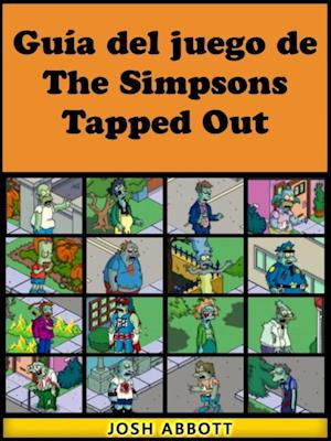 Guia del juego de The Simpsons Tapped Out