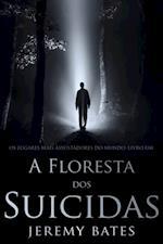 Floresta dos Suicidas af Jeremy Bates