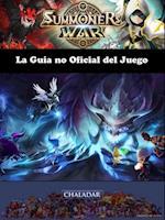 Summoners War La Guia no Oficial del Juego
