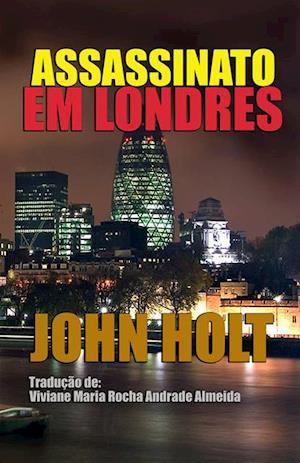 Assassinato em Londres