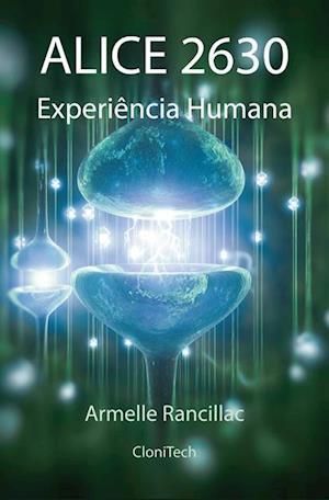 Alice 2630_Experiencia Humana af Armelle Rancillac