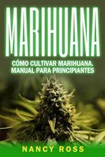Como cultivar marihuana. Manual para principiantes