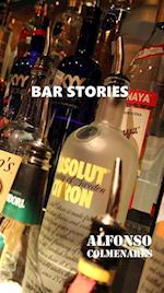 Bars Stories af Alfonso Colmenares