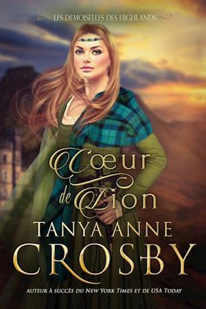 CA ur de lion af Tanya Anne Crosby