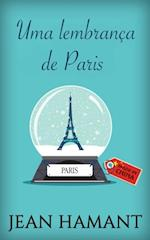 Uma lembranca de Paris af Jean Hamant