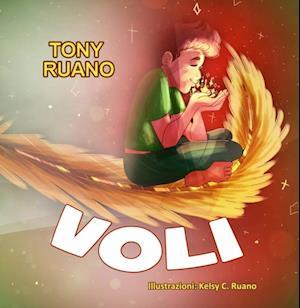 Voli af Tony Ruano