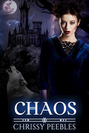 Chaos - Libro 4 af Chrissy Peebles