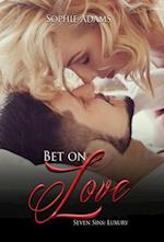 Bet on Love af Sophie Adams