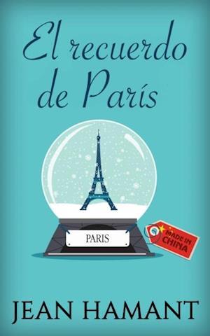 El recuerdo de Paris af Jean Hamant