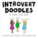 Introvert Doodles (Introvert Doodles)