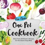 New One Pot Cookbook