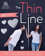 Thin Line af Jenny Jacobs, Iris Leach, Nicole Flockton