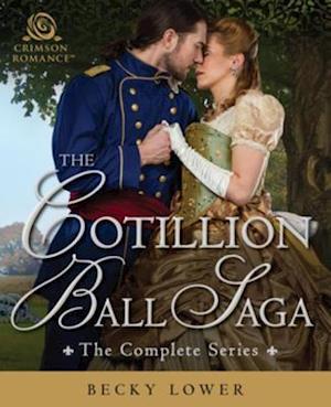 Cotillion Ball Saga af Becky Lower