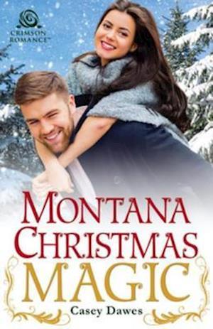 Montana Christmas Magic af Casey Dawes