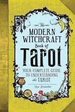 The Modern Witchcraft Book of Tarot (Modern Witchcraft)
