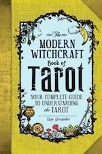 Modern Witchcraft Book of Tarot (Modern Witchcraft)