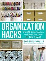 Organization Hacks (Hacks)