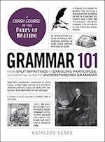 Grammar 101 (Adams 101)