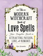 Modern Witchcraft Book of Love Spells (Modern Witchcraft)