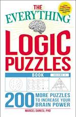 The Everything Logic Puzzles Book (Everything: Sports and Hobbies, nr. 2)