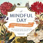 A Mindful Day 2018 Daily Calendar