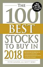 The 100 Best Stocks to Buy in 2018 (100 BEST STOCKS YOU CAN BUY)
