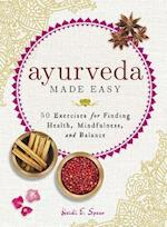 Ayurveda Made Easy (Made Easy)