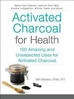 Activated Charcoal for Health (For Health)