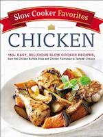Slow Cooker Favorites Chicken (Slow Cooker Favorites)