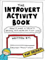 The Introvert Activity Book (Introvert Doodles)