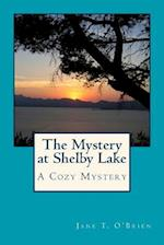 The Mystery at Shelby Lake af Jane O'Brien