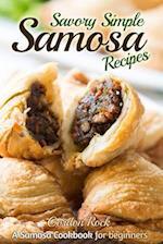 Savory Simple Samosa Recipes
