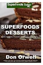 Superfoods Desserts