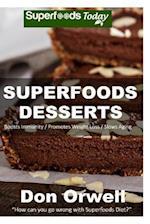 Superfoods Desserts