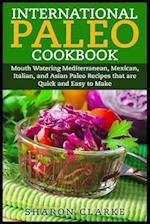 International Paleo Cookbook