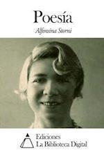 Poesia af Alfonsina Storni