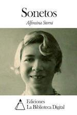 Sonetos af Alfonsina Storni
